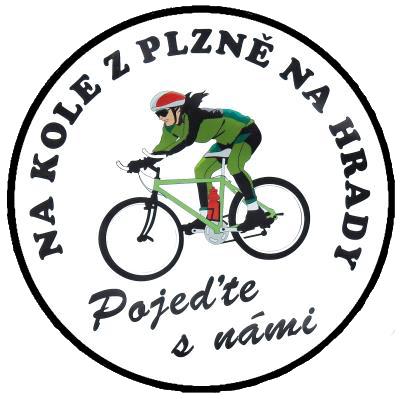 Na kole z Plzně na hrady